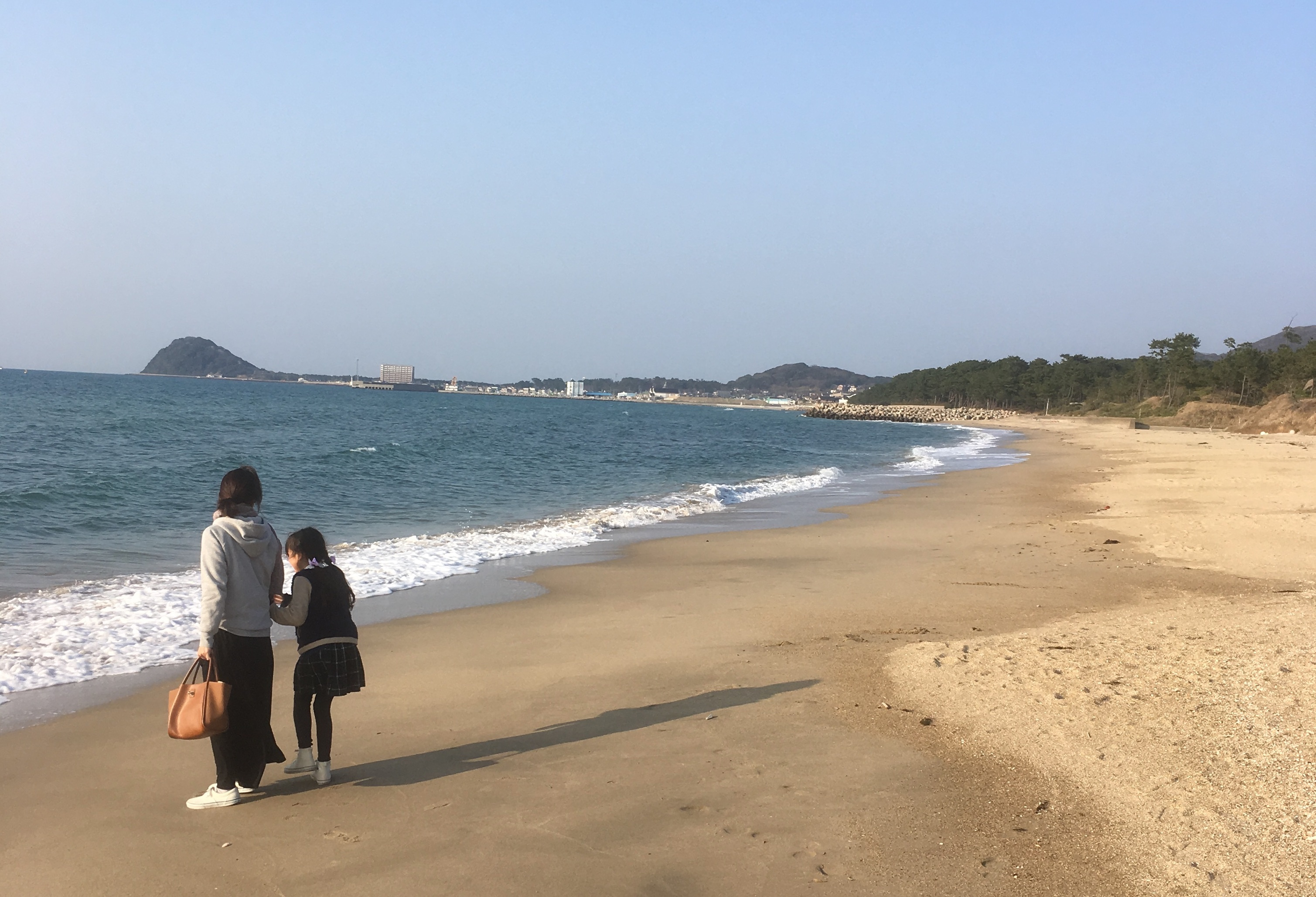 福岡県宗像市さつき松原