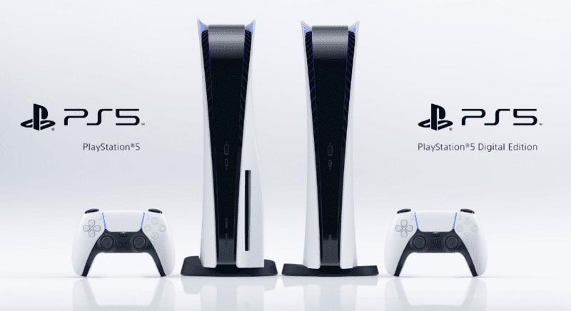【最新】PS5(プレイステーション5)予約方法・発売日・価格・スペック【まとめ】